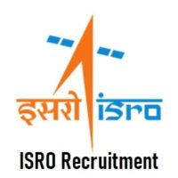ISRO Recruitment 2020