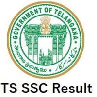 TS Telangana SSC Result